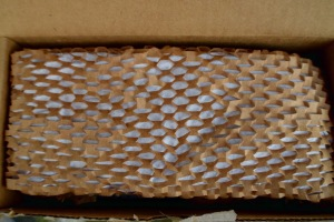Honeycomb Packaging Material