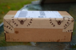 Savannah Bee Company Packaging