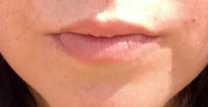 My Lips Prior to Mongongo