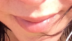 My Lips With Mongongo