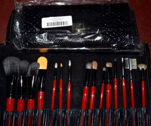 Crown Brush Pro Set
