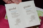 Goodal Cleansing Foam & Bubble Peeling