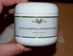 Valentia Plumping Face Mask