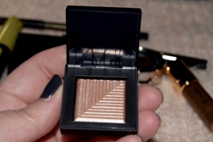 Nars Eyeshadow in Himalia