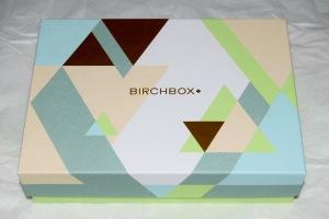 Birchbox Ladies First
