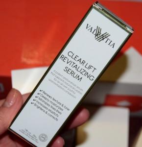 Valentia Clear Lift Serum