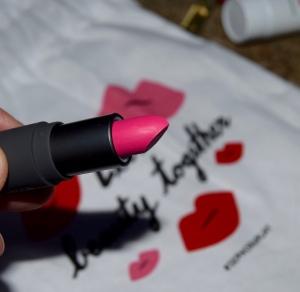 Bite Beauty Lipstick Kimchi