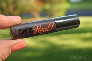 Benefit's Cosmetics Mascara