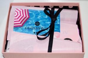 Glossybox July 2016