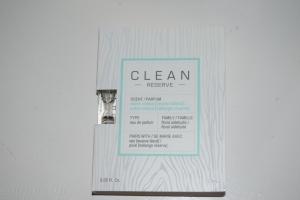 Clean Reserve Warn Cotton