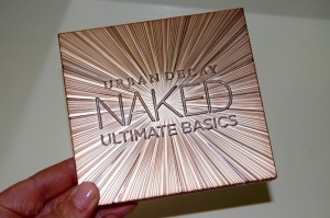 Naked Ultimate Basics
