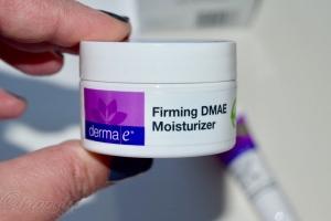 Dermae Firming DMAE Moisturizer