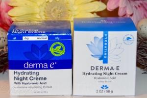 Dermae new packaging