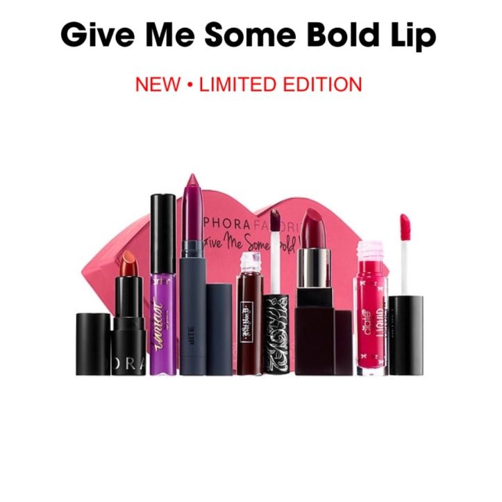 Photo Cred: Sephora.com